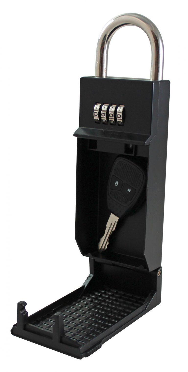 Northcore keypod 5GS ( sleutel kluis )