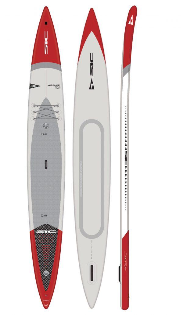 SIC Air-glide Bullet 17.4×26.6