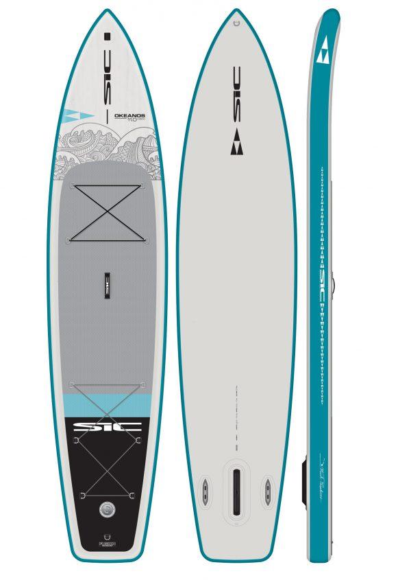 SIC Air-Glide Okeanos 11.0×29