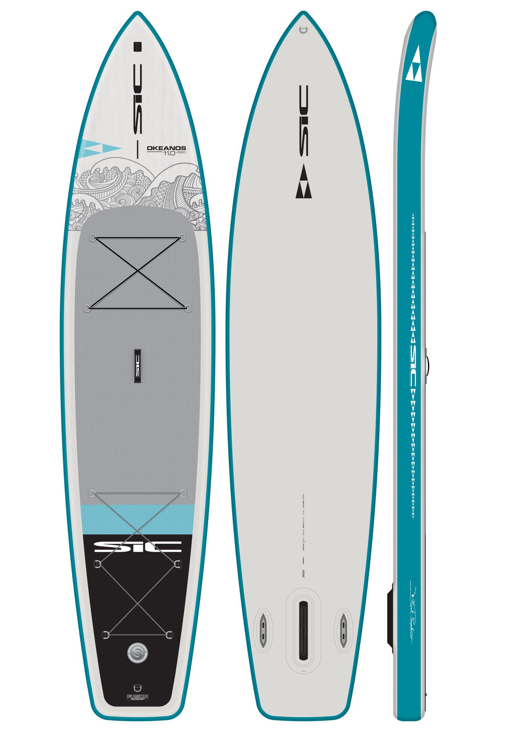 SIC Air-Glide Okeanos 11.0x29