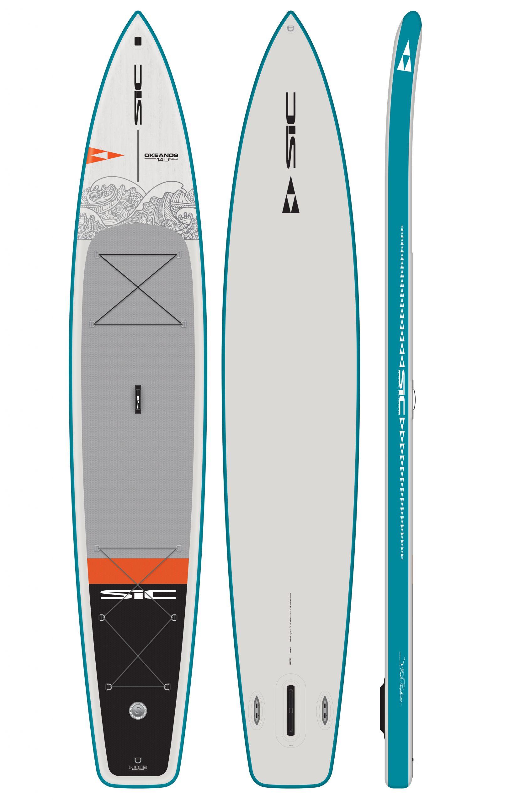 SIC Air-Glide Okeanos 14x30