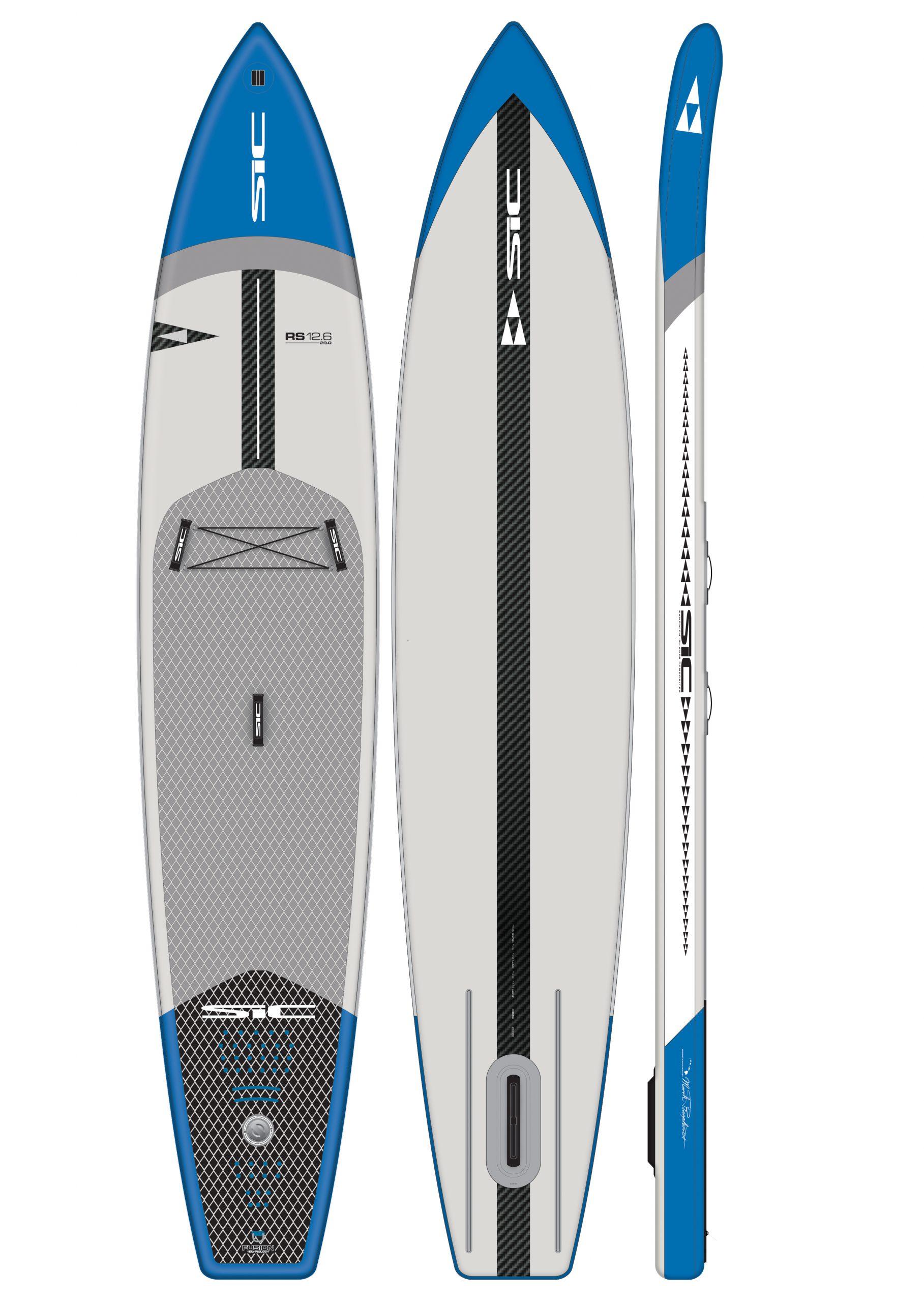 SIC Air-Glide RS 12.6x29