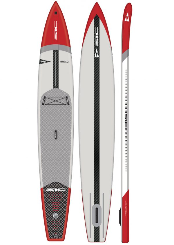 SIC Air-Glide RS 14×26