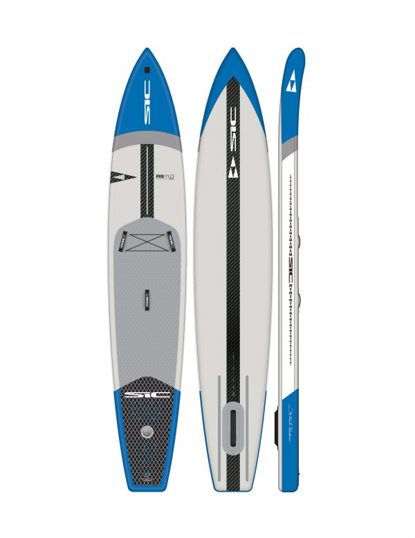 SIC Air-glide RS 11×24