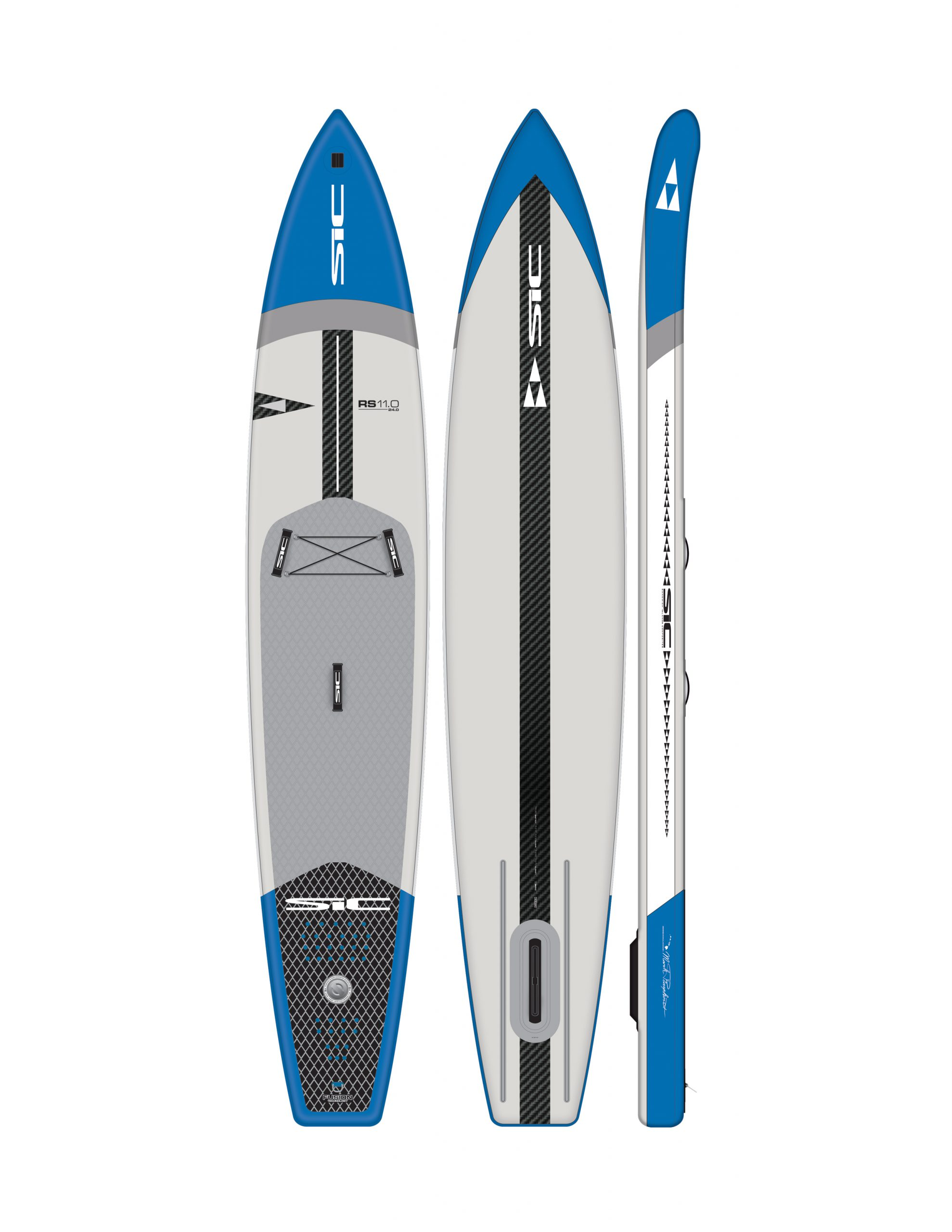 SIC Air-glide RS 11x24
