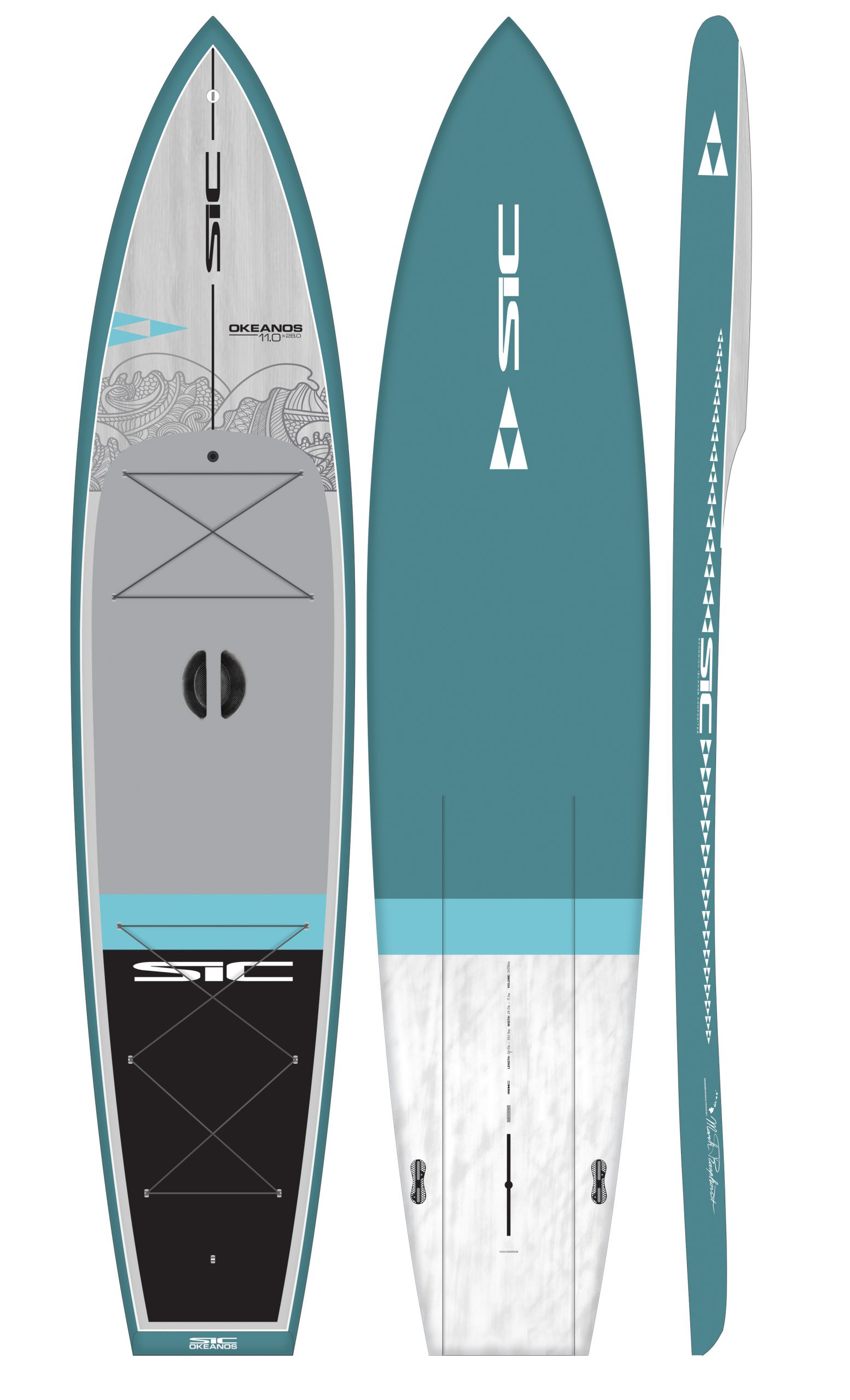 SIC Okeanos 11x28