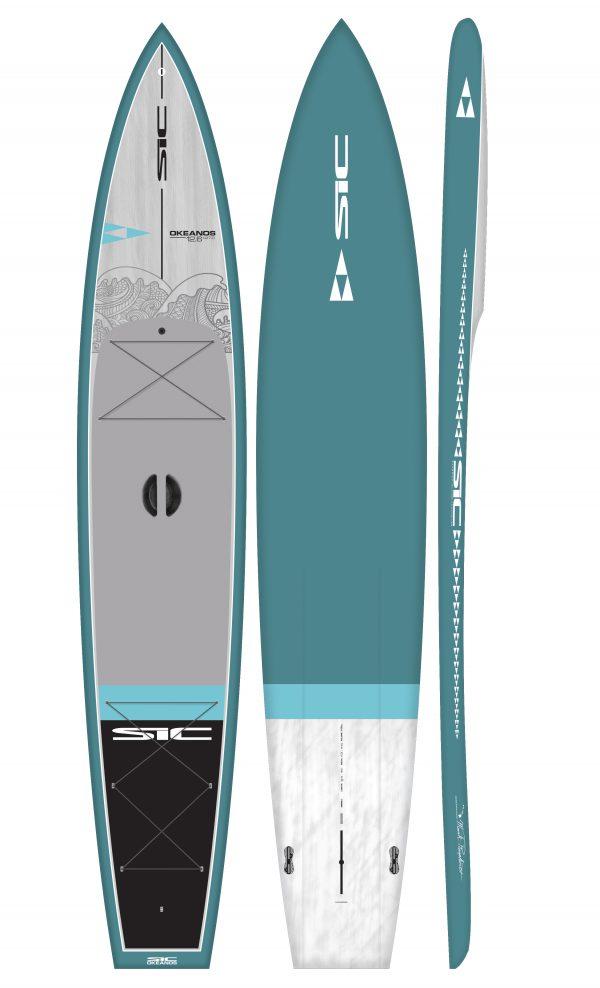 SIC Okeanos 12.6×27 2020