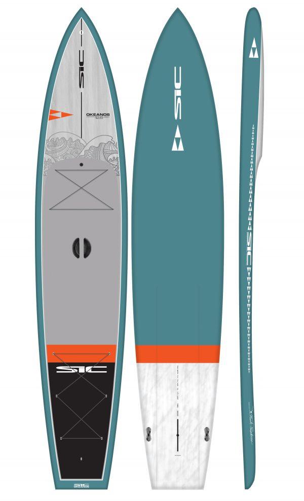SIC Okeanos 12.6×29