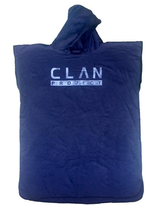 CLAN project poncho
