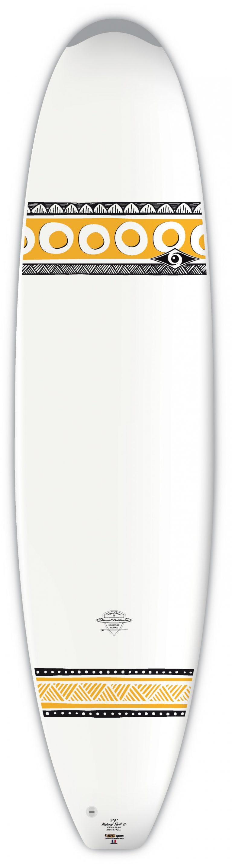 Malibu 7'9
