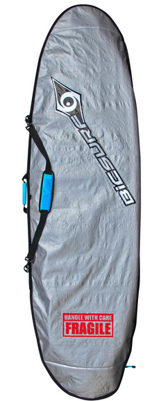 BIC 7.9 Surf Board Bag