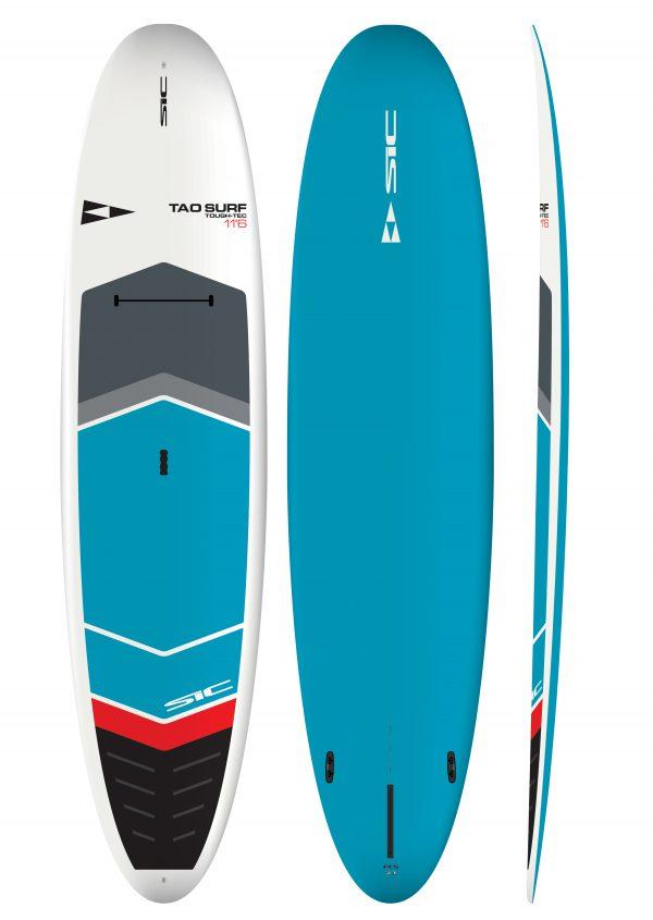 TAO Surf 11,6*32,5 Tough Tec