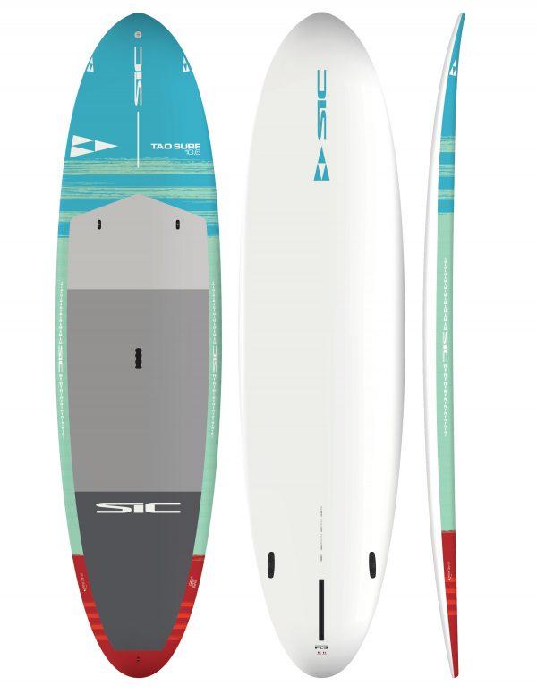 SIC TAO Surf 10,6*31,5 Ace Tec