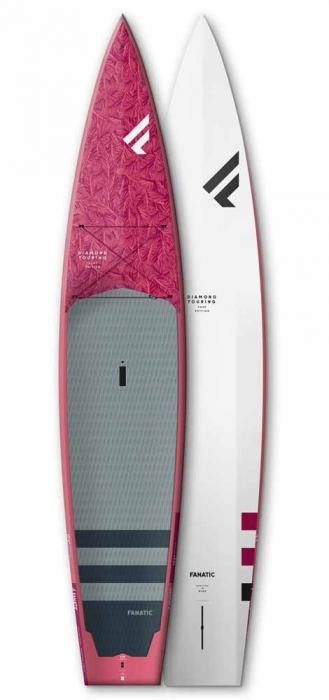 Fanatic Diamond Touring 12'6″ x 28'5″