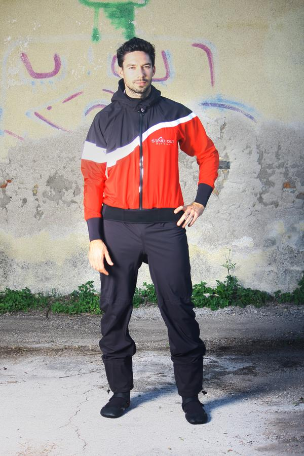 Stand Out  SUP Dry suit Dare