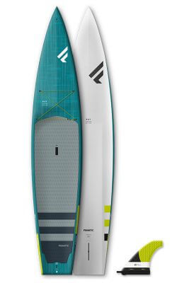 Fanatic Ray LTD 12'6″x 28'5″ 2020