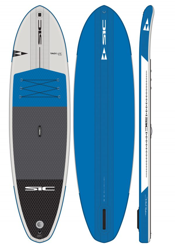 SIC TAO AIR GLIDE 10'6″ x 33″ package