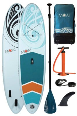 MOAI ALL-ROUND 10'6″ PACKAGE