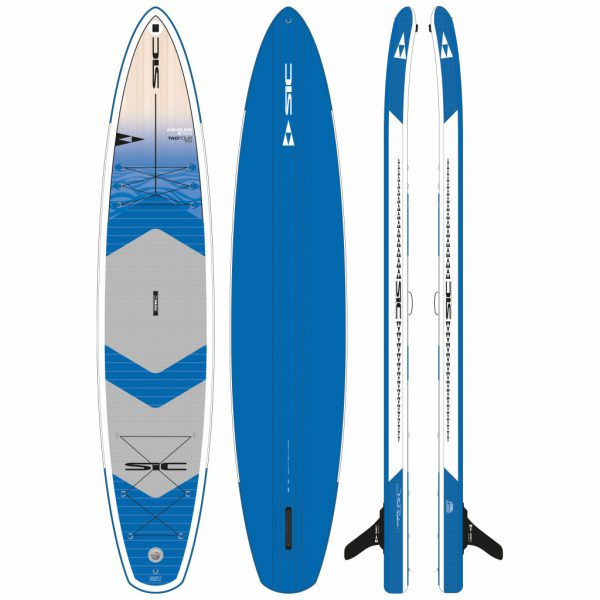 SIC TAO TOUR 12'6″x 30″ package