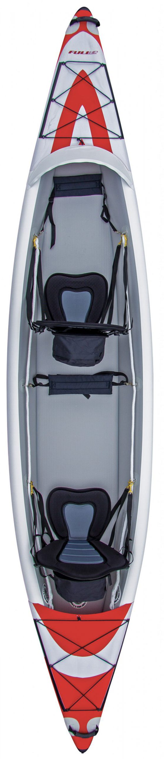 BIC inflatable KAJAK FULL HP 2