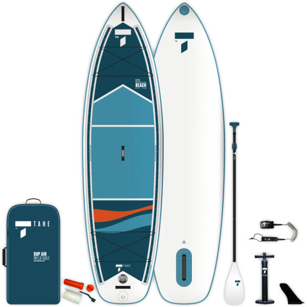 TAHE SUP YAK AIR BEACH 10'6″ package