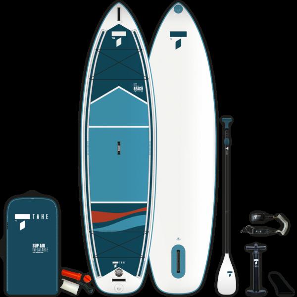 TAHE 11'6″Beach SUP-YAK
