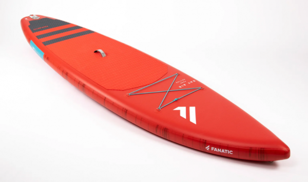 Fanatic Pure Ray in Red 11'6×31
