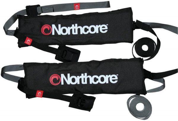 Northcore Single overhead soft roofracks