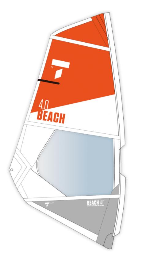 BEACH RIG 4.0
