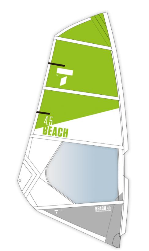 BEACH RIG 4.5