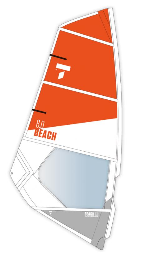 BEACH RIG 6.0