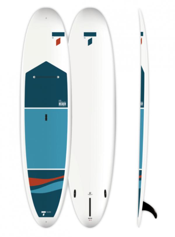 11'6″ BEACH PERFORMER TT